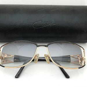 Cazal Sunglasses MOD.9024 COL.003 58[]17 Eye Wear